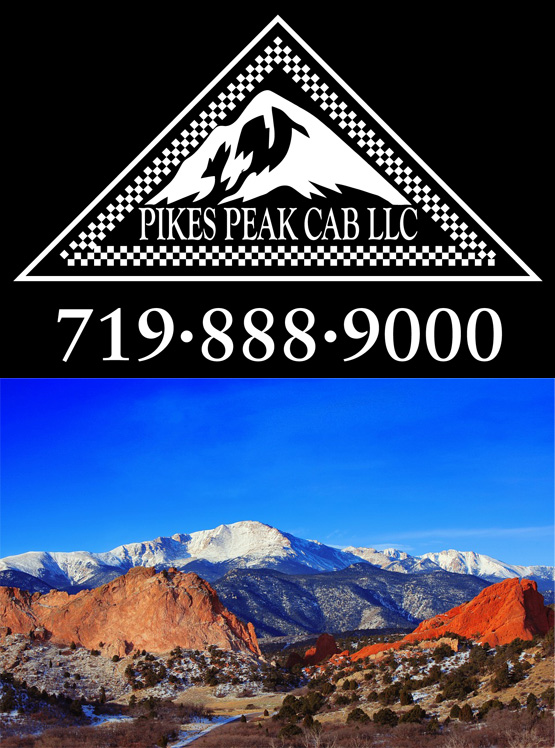 About Pikes Peak Cab