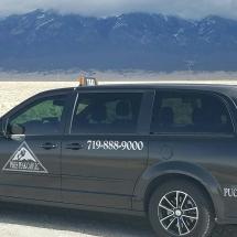 Pikes Peak Cab